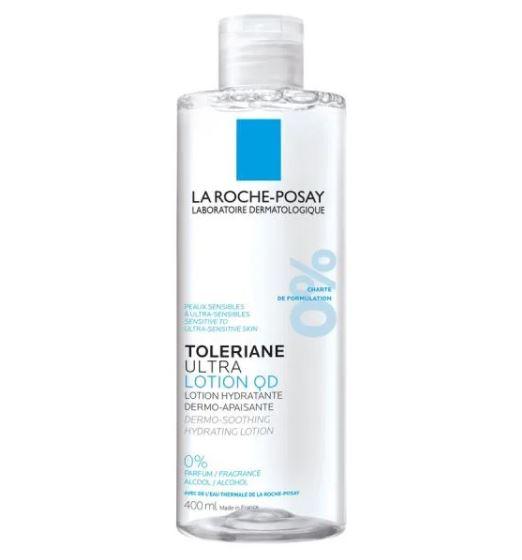 LA ROCHE-POSAY理膚寶水多容安舒緩保濕化妝水