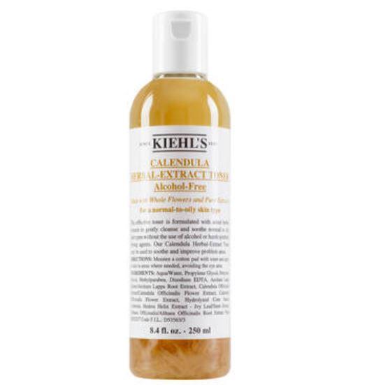 Kiehl's 契爾氏 金盞花植物精華化妝水