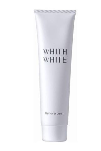 WHITH WHITE 全方位脫毛膏