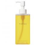 THREE 平衡潔膚油R