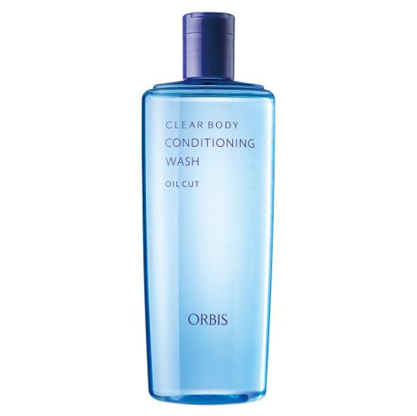 ORBIS 和漢淨肌潔體露