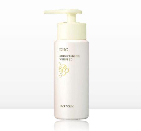 DHC 炭酸泡泡洗面乳