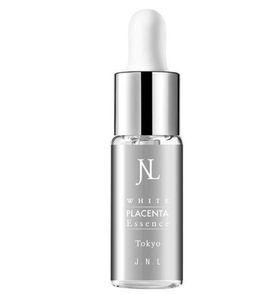 JNL日本天然物研究所 好上妝胎盤素極效修護精華液