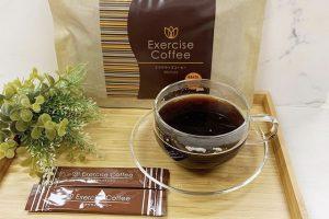 EXERCISE COFFEE