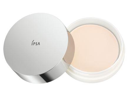 IPSA 茵芙莎 自律循環夜間保養蜜粉