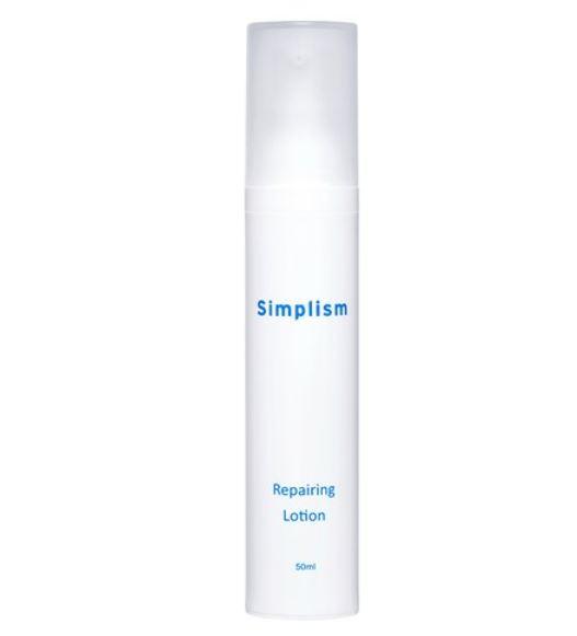 Simplism簡單保養B5修護乳